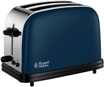 Russell Hobbs Colours Toaster royal blue 18958-56
