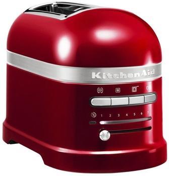 KitchenAid Artisan 5KMT2204ECA liebesapfelrot