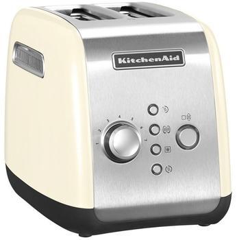 KitchenAid 5KMT221 EAC crème