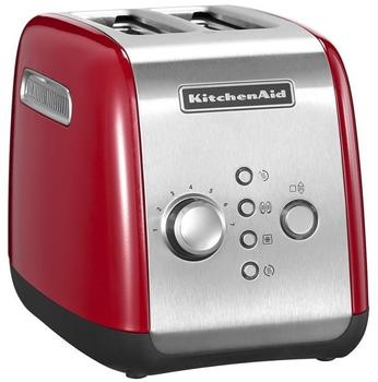 KitchenAid Artisan Toaster 5KMT221 Empire Rot