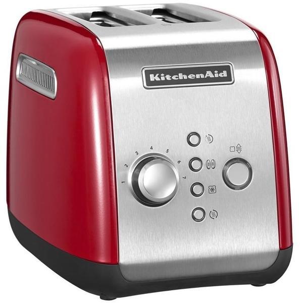 KitchenAid Artisan Toaster 5KMT221 Empire Rot