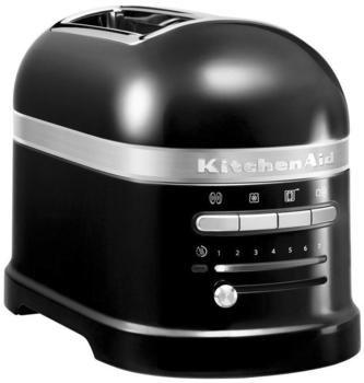 KitchenAid Artisan 5KMT2204EOB schwarz onyx