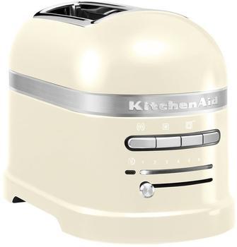 KitchenAid Artisan 5KMT2204EAC creme