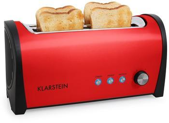 Klarstein Cambridge Doppel-Langschlitz-Toaster