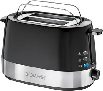 Bomann TA 1582