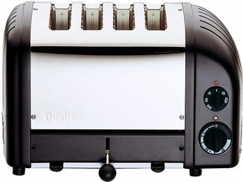 Dualit Classic NewGen 4 black 40344