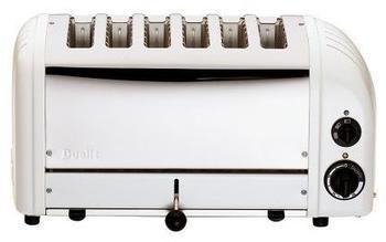 Dualit Vario 6 Weiß (60164)