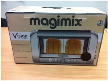 Magimix 11529