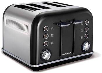 Morphy Richards 242018 Accents Black