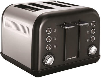Morphy Richards 242002 Accents Black