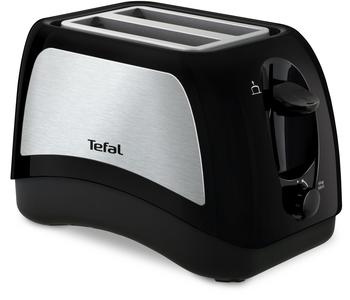 Tefal Delfini Plus TT131D schwarz
