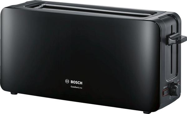 Bosch ComfortLine TAT6A003 Langschlitz schwarz