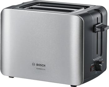 Bosch ComfortLine TAT6A913 Kompakt edelstahl