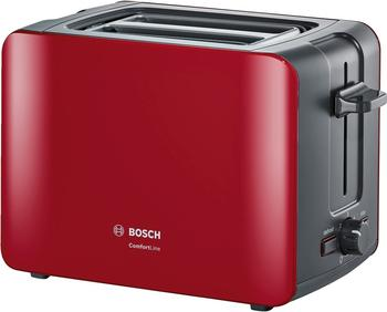 Bosch ComfortLine TAT6A114 Kompakt rot