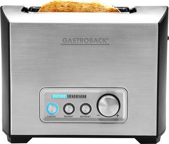 gastroback-42397-design-toaster-pro-2s