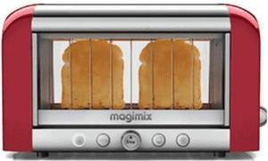Magimix Vision Rot 11528