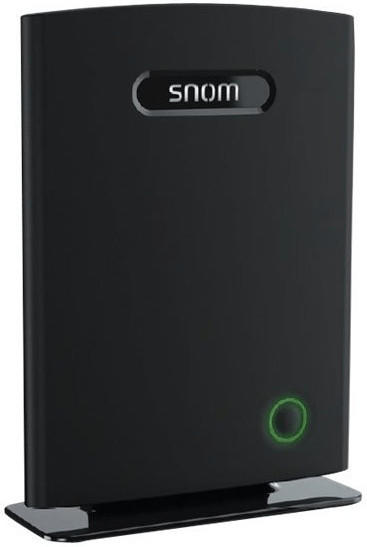 Snom M700 IP-DECT-Basis für Multizellbetrieb