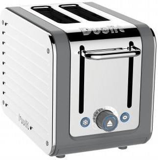 Dualit Architect 2-Schlitz-Toaster