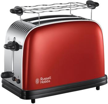 Russell Hobbs Colours Plus+ flame red 23330-56