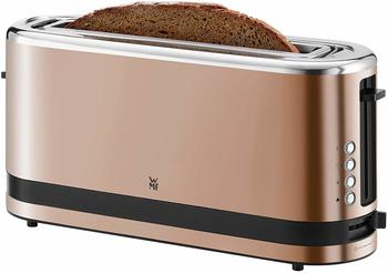 WMF KÜCHENminis Langschlitz-Toaster kupfer (0414120051)