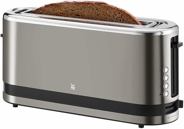 WMF KÜCHENminis Langschlitz-Toaster graphit (0414120041)