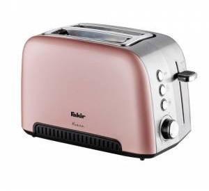 fakir-rubra-toaster-gold-rose