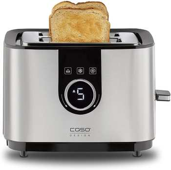 Caso Selection T 2 - Design Toaster