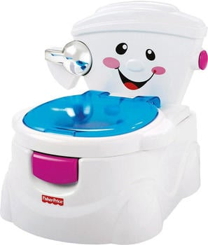 Fisher-Price Baby Gear Meine erste Toilette