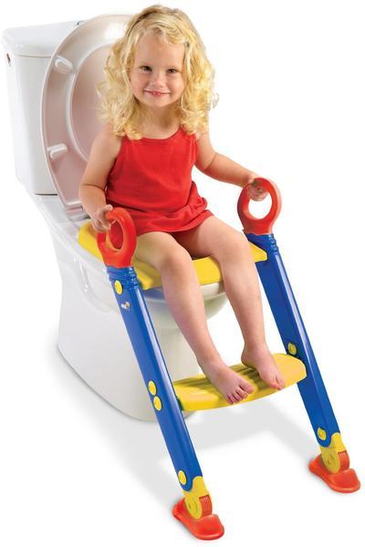 Funny Toilett-Trainer XL