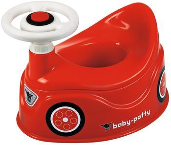 Big Baby Potty