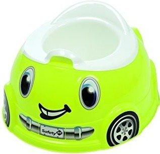 Safety 1st Fast and Finished Potty Lime