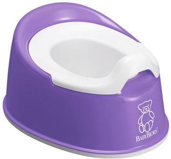 Babybjörn Smart Potty Purple
