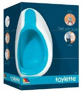 Molto Toylette Potty Trainer 2 in 1