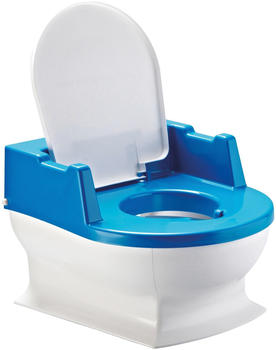 Reer Kindertoilette Sitzfritz (blau)