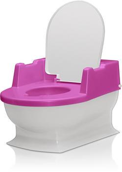 Reer Kindertoilette Sitzfritz (perlbrombeer)