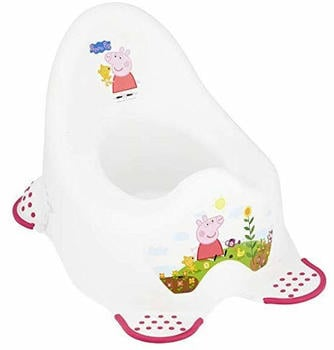 Peppa Pig Potty with Non Slip Feet
