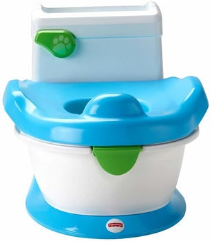 Fisher-Price Laugh 'n Learn Puppy Potty