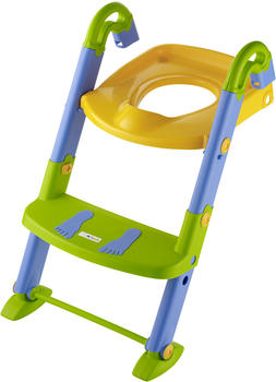 Kids Kit Toilettentrainer 3-in-1 bunt