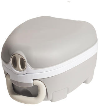 My Carry Potty Kindertoilette (2895) grau