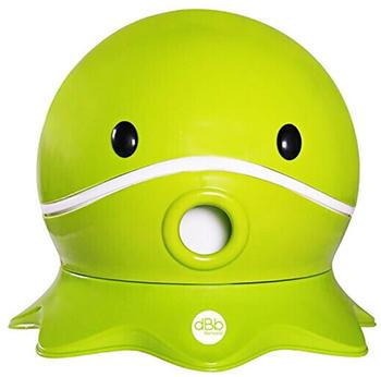Remond Smart Baby Potty green
