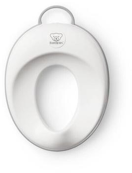 Babybjörn Toilet Trainer (white/gray)