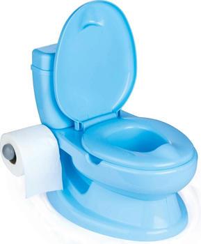 Dolu WC Potty Bluey Kindertoilette mit Sound