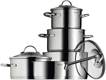 WMF Provence Plus Kochgeschirr-Set mit Stielkasserolle 5-teilig