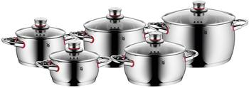 WMF Quality One Kochgeschirr-Set 5-teilig