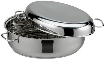 elo-touchsystems-bella-gusto-edelstahlbraeter-38-cm-mit-duenst-und-grilleinsatz
