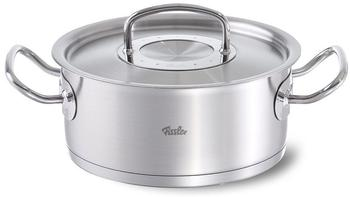 Fissler Original Profi Collection Bratentopf 20 cm