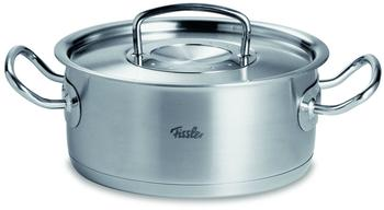 Fissler Original Profi Collection Bratentopf 24 cm 4,6 l