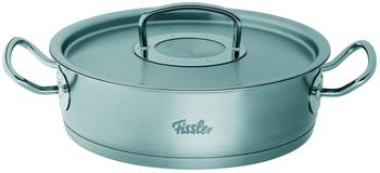 Fissler Original Profi Collection Bräter rund 24 cm 3 l