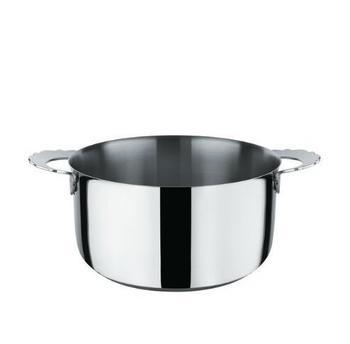 Alessi Pots&Pans Kochtopf 20 cm