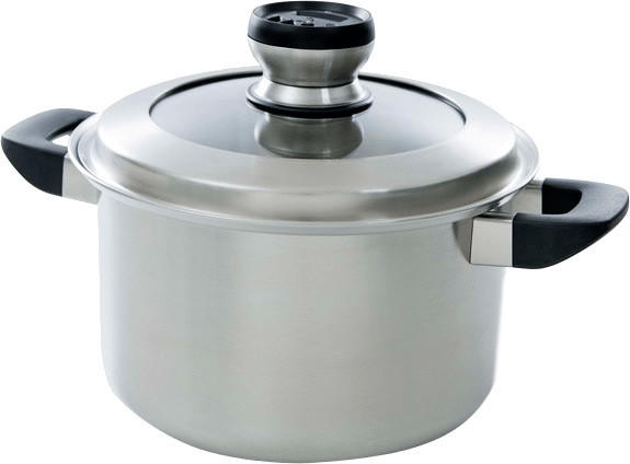 BK Cookware Innovita Kochtopf 24 cm